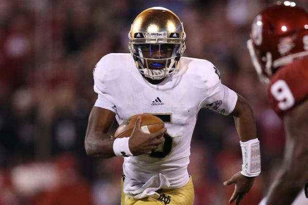 Growing Up Keeps Golson on His Feet