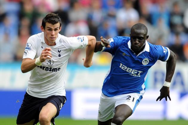 Tottenham Suffer Shock Loss to Wigan