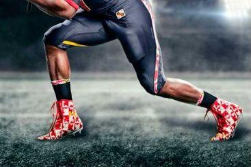 Maryland Football: Breaking Down Terrapins' New Black Uniforms