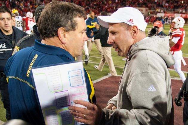 Michigan Is 4-0 After Losses Under Brady Hoke, but What Does That Really Say?