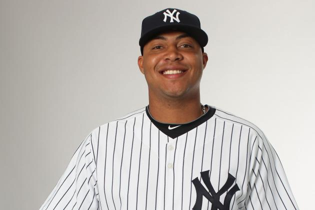 Yankees Planning to Give Cabral a Second Look
