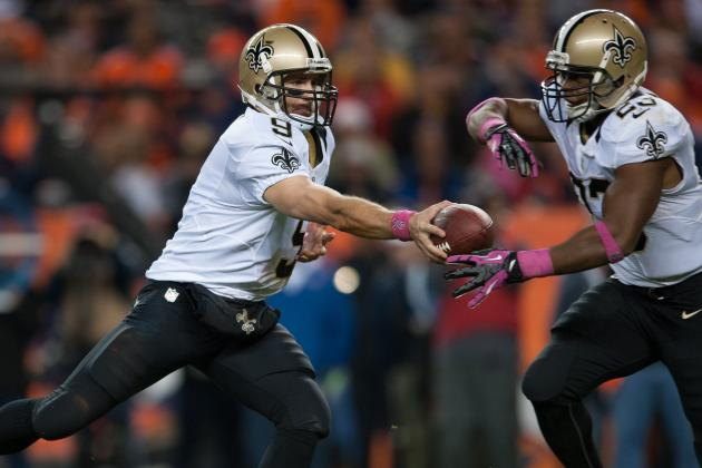 Saints Offense Believes It's as Much to Blame for Defensive Struggles as Defense