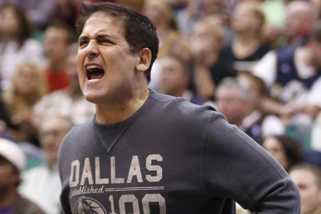 Mark Cuban Will Pay Donald Trump $1 Million to Shave Head