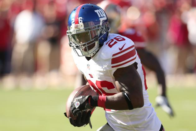 Antrel Rolle: Rules that protect receivers endanger defensivebacks