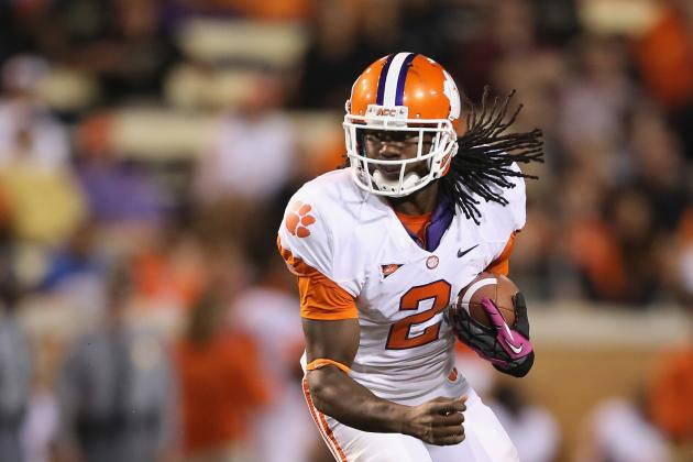 Will the Sammy Watkins Questions End?