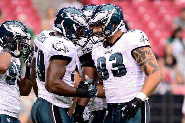 Philadelphia Eagles' Defensive Line Woes: An Anomaly or a Trend?