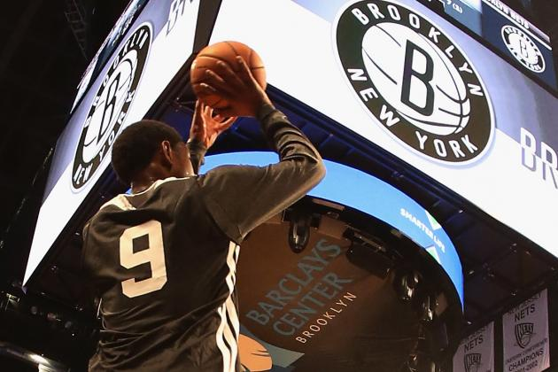 MarShon Brooks Will Be the Key Player in the Brooklyn Nets Opener