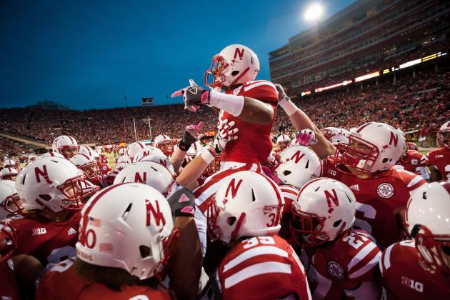 Nebraska vs. Michigan State: Why Clash Is a Must-Win for Both Schools