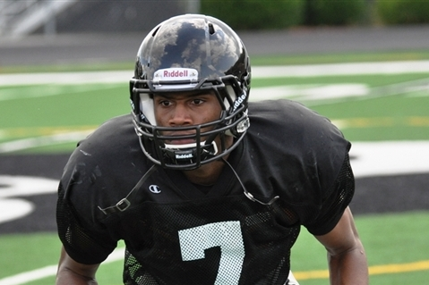 Vonn Bell: Why Ohio State Desperately Needs 5-Star DB to Visit During the Season