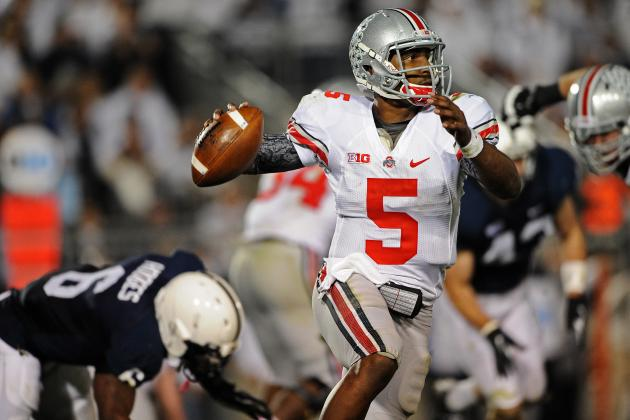 San Diego State Added to Ohio State's 2013 Football Schedule