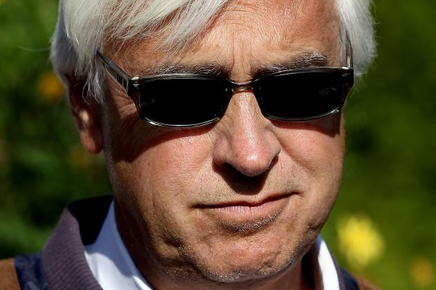 Why the Breeders' Cup Could Turn Around Bob Baffert's Year