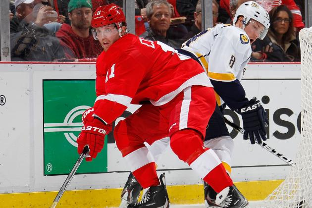 Source: NHL Cancels Red Wings Winter Classic