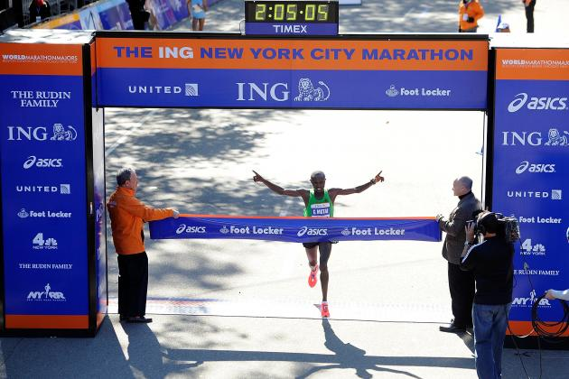 New York Marathon 2012: Debate over Controversial Event Won't Cease Anytime Soon