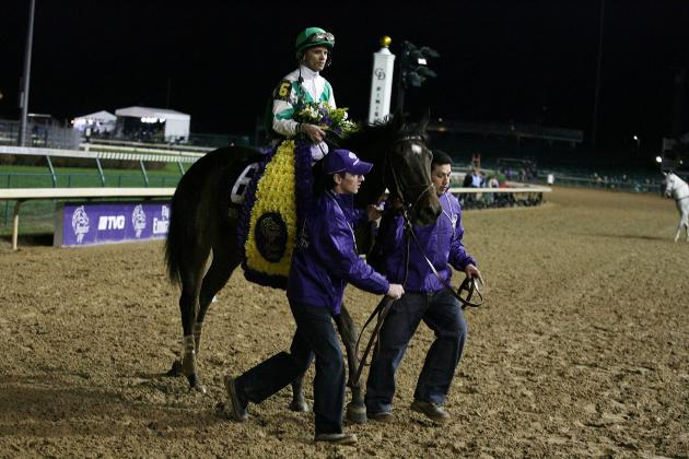 Royal Delta Sustains Cut on Plane, Fine to Race