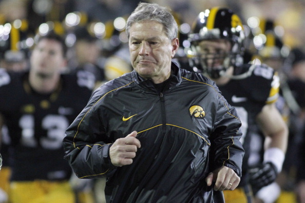 Why Is Iowa Football Struggling Less Than 3 Years After BCS Bowl Win?