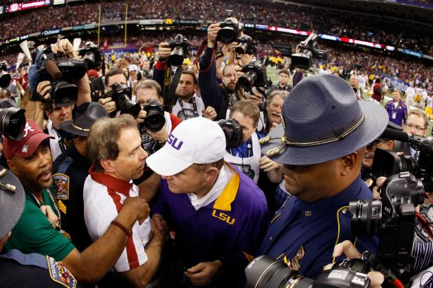 Alabama vs. LSU: Why the Tigers Pose a Threat to the Crimson Tide