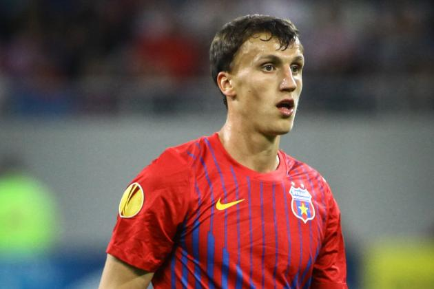 AC Milan Transfer Rumors: Who Is Vlad Chiriches?