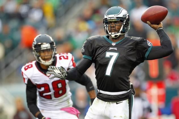 Fantasy Football Week 9: Who to Start and Who to Sit