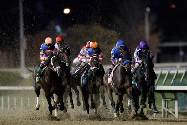 Breeders' Cup Odds: Long Shots Worth Taking a Chance on