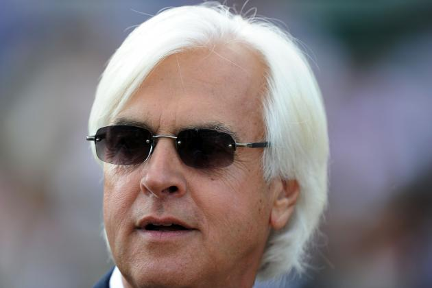 Breeders' Cup 2012: Analysis and Preview of the $1.5 Million Sprint