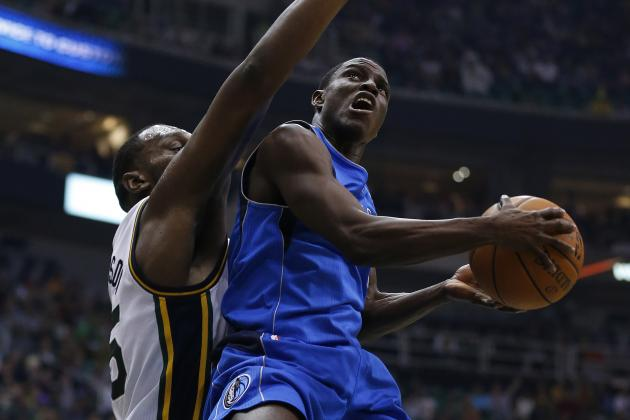 Collison Takes Blame for Jazz Loss