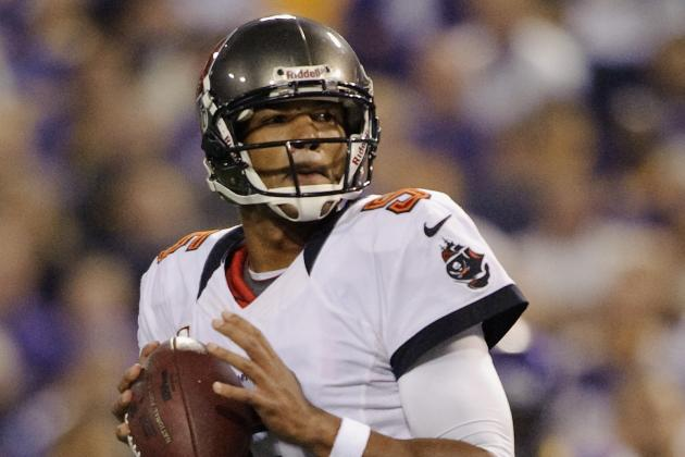 Josh Freeman's Ball Security as Important as His Big Numbers