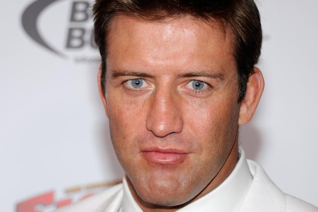 Stephan Bonnar and Dave Herman Fail UFC 153 Drug Tests