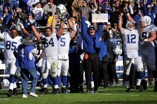 Debate: Who Is Most to Credit for the Colts' Solid Start to the Season?