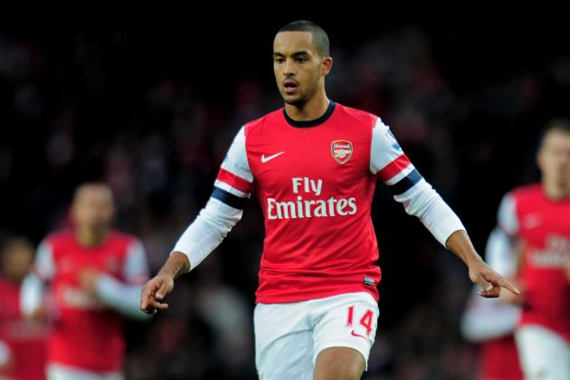 Brendan Rodgers Plays Down Theo Walcott Move