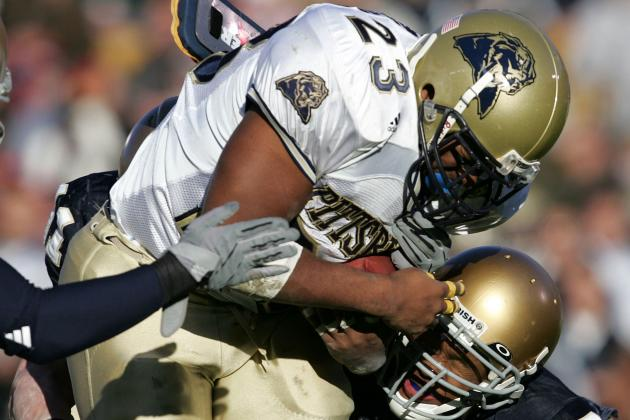 Looking Back at the Pitt-Notre Dame Rivalry