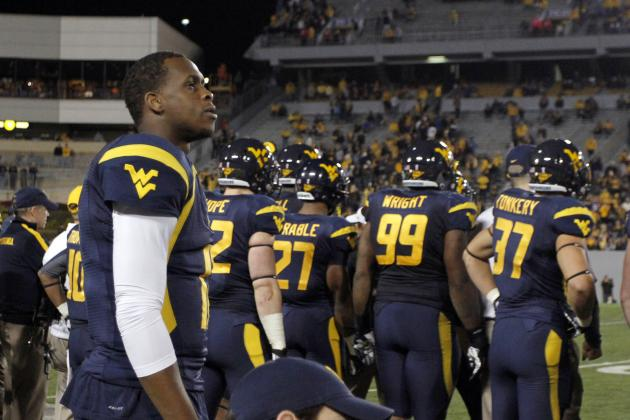 Mountaineer Gameday; Learning from Losses Is Key for Rest of the Season
