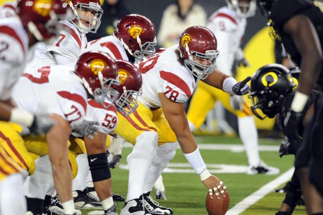 USC vs. Oregon: Breaking Down Keys to Victory for Both Teams