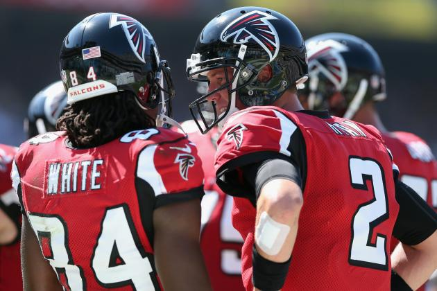 NFL Picks for Week 9: Will the Falcons Remain Undefeated?