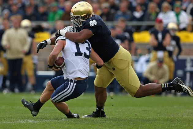 Notre Dame Football: What Irish Must Do to Avoid Trap-Game Loss to Pittsburgh