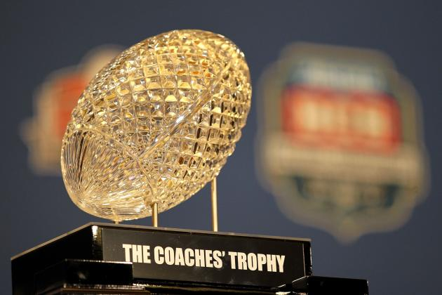 Bowl Projections 2012: Top Teams Who Will Get Snubbed from BCS Bids
