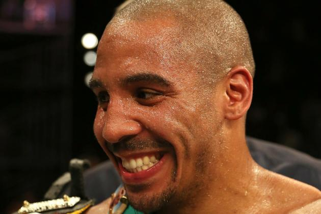After Magee, Andre Ward Better Get Ready!