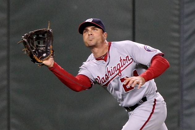 Could Rick Ankiel Engineer a Successful Pitching Comeback in MLB?