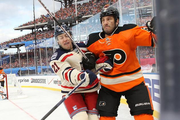 NHL Winter Classic Cancelled: Is the Future of the Classic in Doubt?