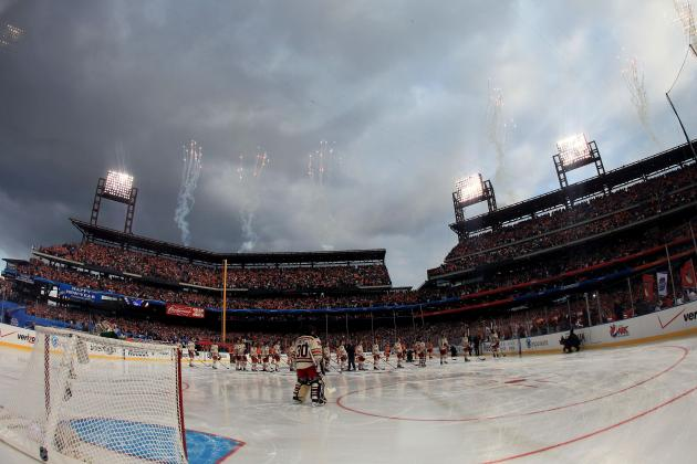 NHL Winter Classic Cancelled: Selfishness and Ego Led to This