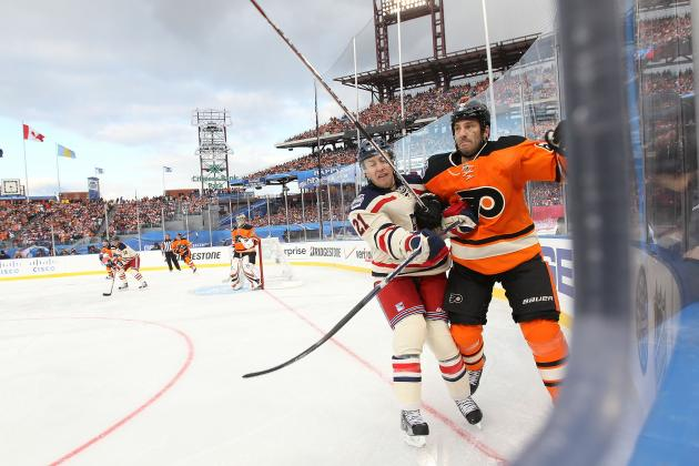 Winter Classic 2013: Why Cancellation Will Lead to Loss of Entire Season