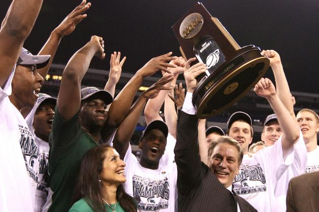 Tom Izzo: 'We're Going to Win Another Championship Here'
