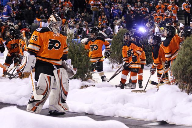 Fans Saddened, Angry over Winter Classic Cancellation