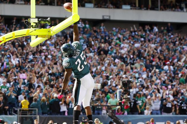 Philadelphia Eagles: Why It Isn't Time to Hit the Panic Button Just Yet