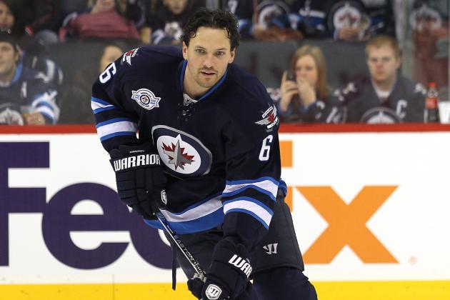 Winnipeg Jets: Three Players They Will Consider Trading This Season