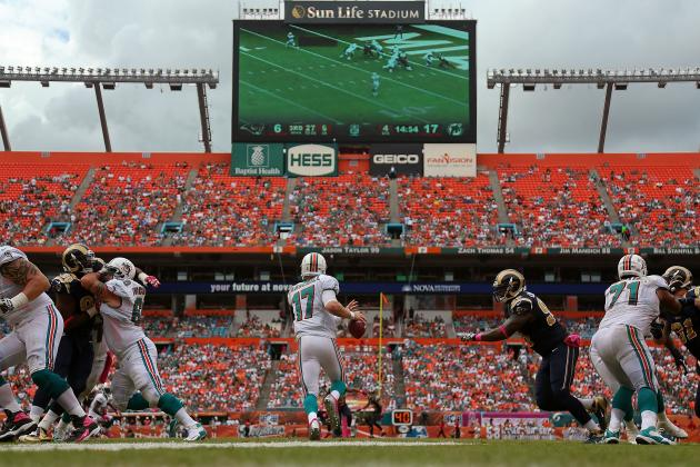 Colts vs. Dolphins: Stats Predict the Dolphins Will Win Against the Colts