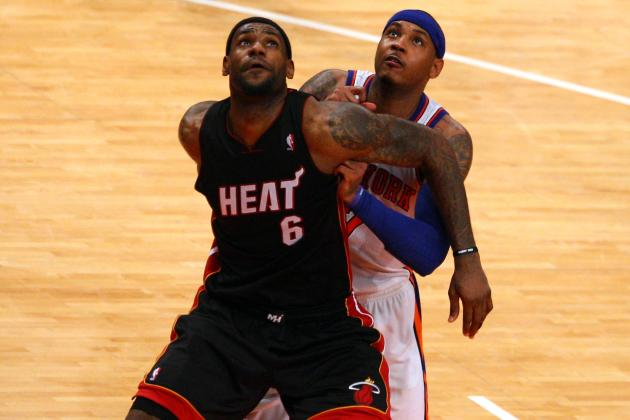 Why Knicks-Heat Will Be Bigger Rivalry Than Brooklyn and New York