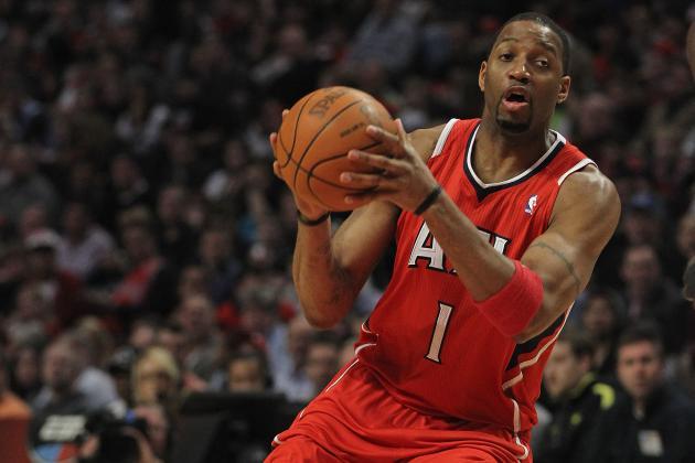 Top NBA Veterans Still on the Market