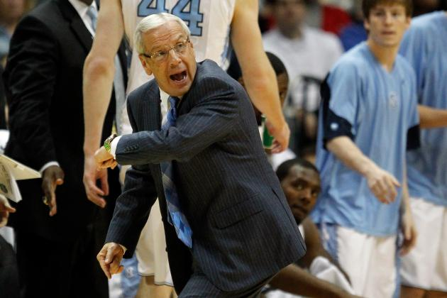 UNC Second in Magazine's Program Rankings
