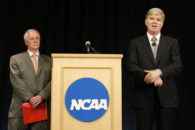NCAA Changes Transfer Waiver Rules, Aims for Consistency