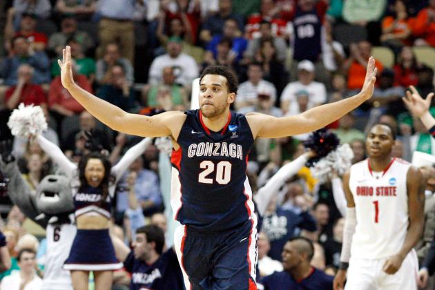 No. 21 Zags Expected to Win WCC Again